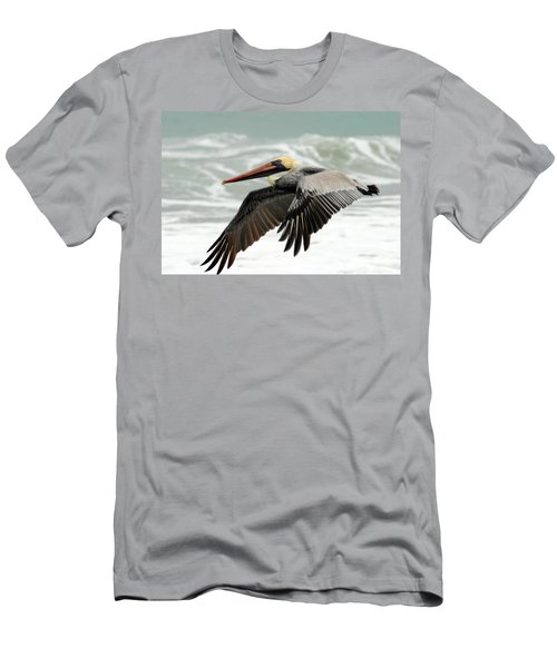 Pelican Glide Men's T-Shirt (Athletic Fit)