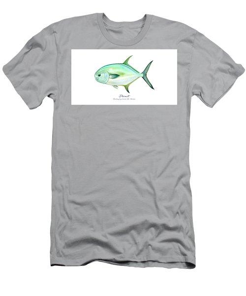 Permit Men's T-Shirt (Athletic Fit)