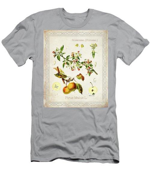 Pirus Malus Men's T-Shirt (Athletic Fit)