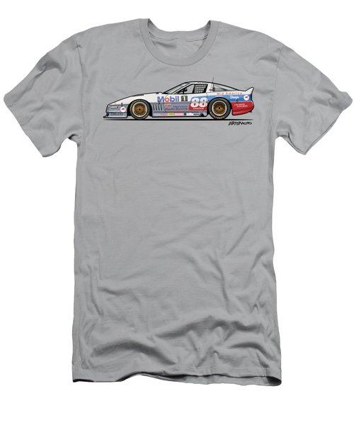 Prorofab Ve77e Gt1 88 Men's T-Shirt (Athletic Fit)