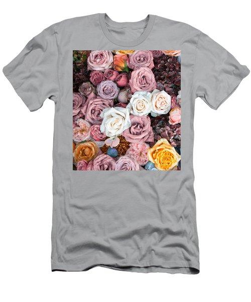 Rebel Men's T-Shirt (Athletic Fit)