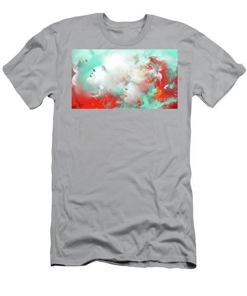 Reconnect Men's T-Shirt (Athletic Fit)