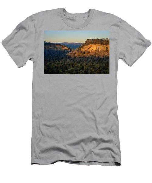 Revenuer's Rock Men's T-Shirt (Athletic Fit)