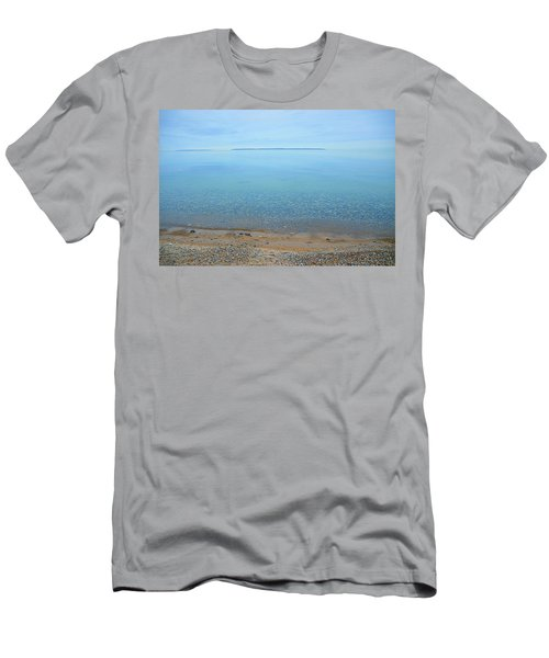 Rockhounder's Paradise Men's T-Shirt (Athletic Fit)