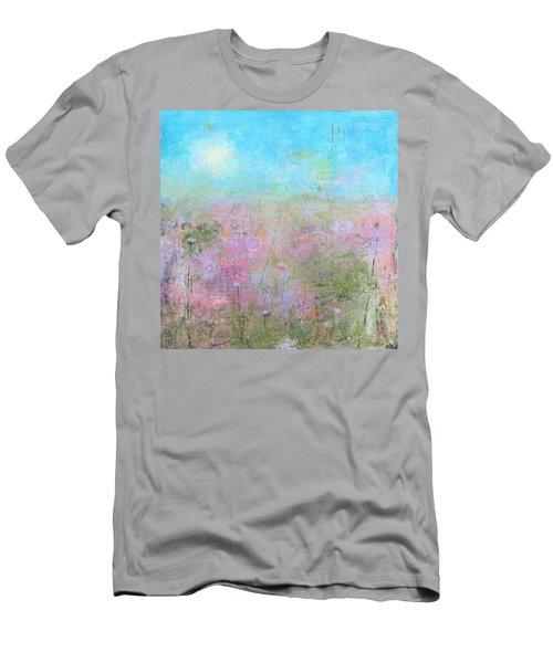 Romantic Hideaway Men's T-Shirt (Athletic Fit)