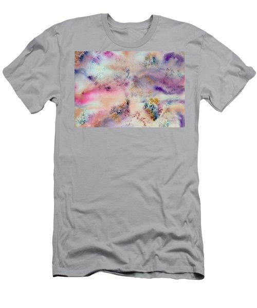 Sacred Flow Men's T-Shirt (Athletic Fit)