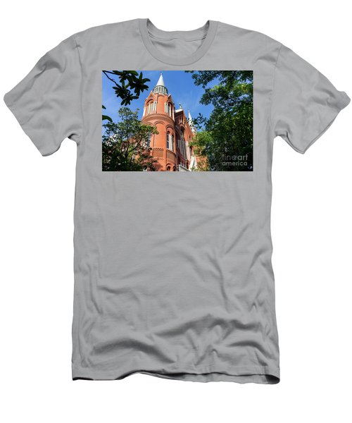Sacred Heart Cultural Center- Augusta Ga 1 Men's T-Shirt (Athletic Fit)