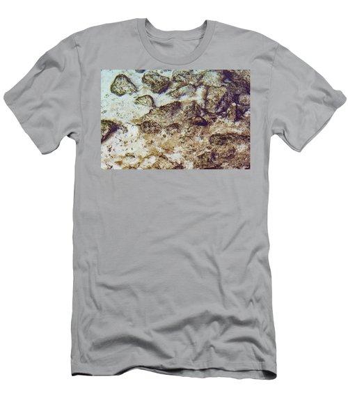 Sand 3 Rivers Men's T-Shirt (Athletic Fit)
