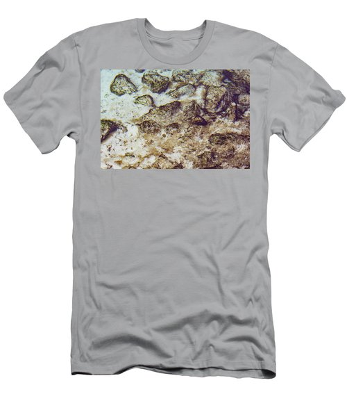 Sand 3 Rivers Men's T-Shirt (Athletic Fit)
