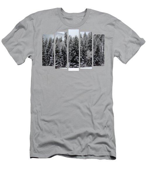 Set 68 Men's T-Shirt (Athletic Fit)