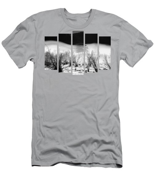 Set 75 Men's T-Shirt (Athletic Fit)
