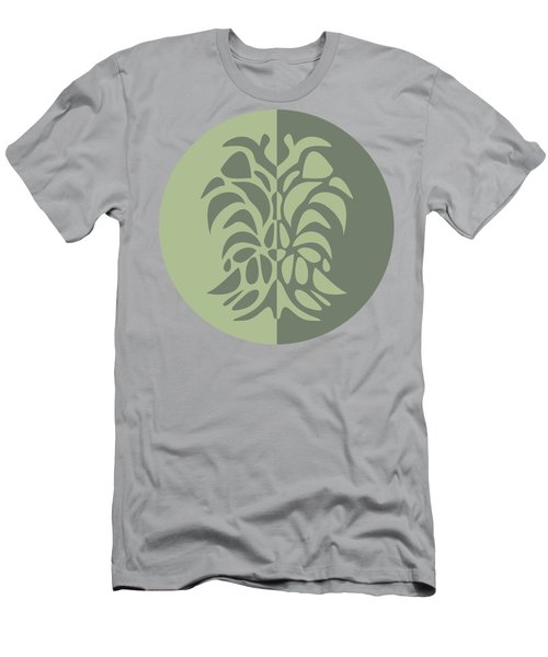 Shapes In My Dreams Men's T-Shirt (Athletic Fit)