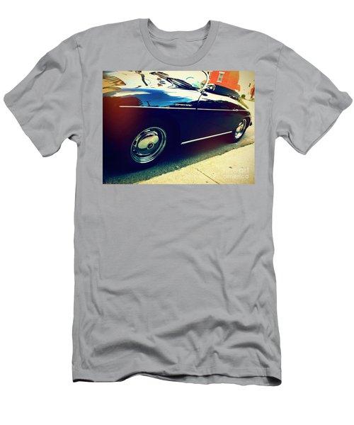 Speedster Men's T-Shirt (Athletic Fit)