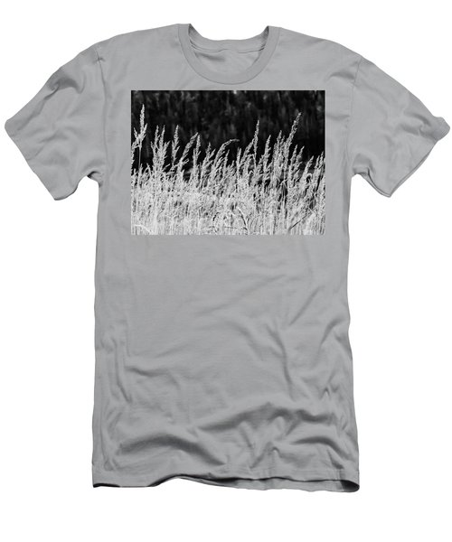 Spikes Men's T-Shirt (Athletic Fit)