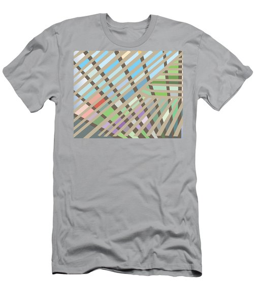 Springpanel Men's T-Shirt (Athletic Fit)