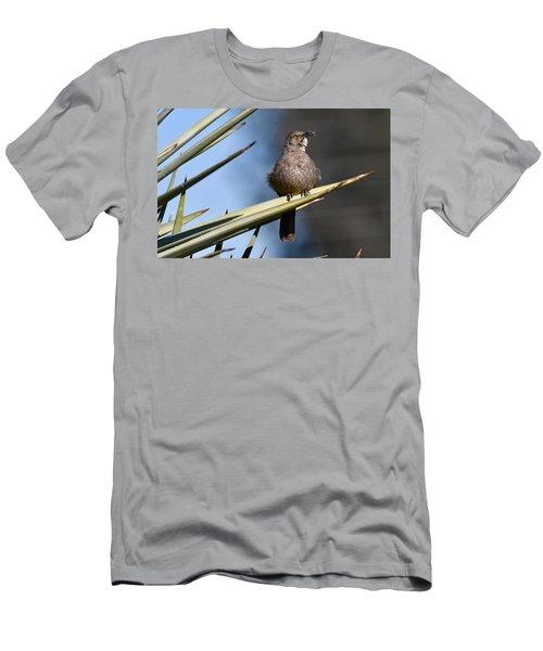 Squawker Men's T-Shirt (Athletic Fit)