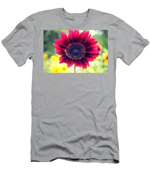Stand Out Men's T-Shirt (Athletic Fit)
