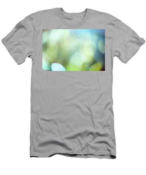 Summer Day II Men's T-Shirt (Athletic Fit)