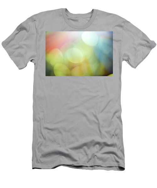 Summer Day Iv Men's T-Shirt (Athletic Fit)