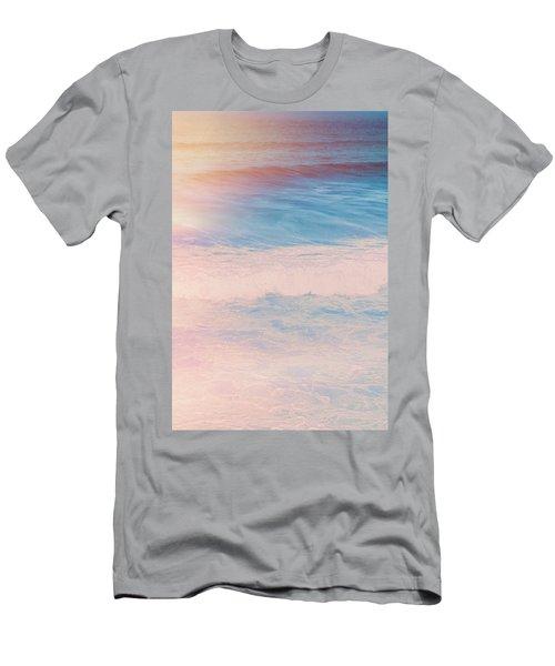 Summer Dream II Men's T-Shirt (Athletic Fit)