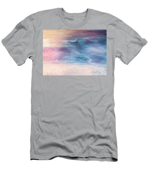Summer Dream V Men's T-Shirt (Athletic Fit)
