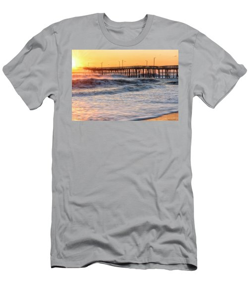 Sunlight Men's T-Shirt (Athletic Fit)