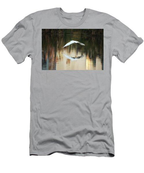 Swamp Angel Men's T-Shirt (Athletic Fit)
