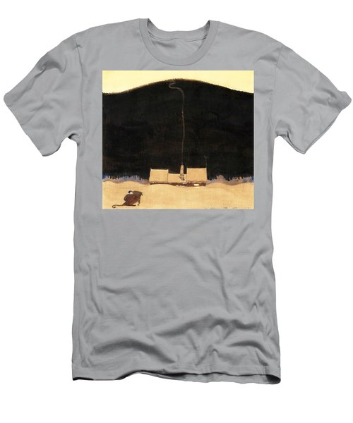 The Cottage At The Foot Of The Mountain - Digital Remastered Edition Men's T-Shirt (Athletic Fit)