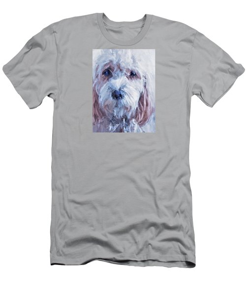 The Darling Men's T-Shirt (Athletic Fit)