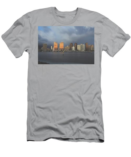 The Evening Before Men's T-Shirt (Athletic Fit)