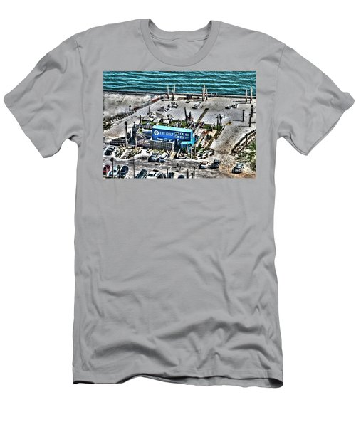 The Gulf Men's T-Shirt (Athletic Fit)