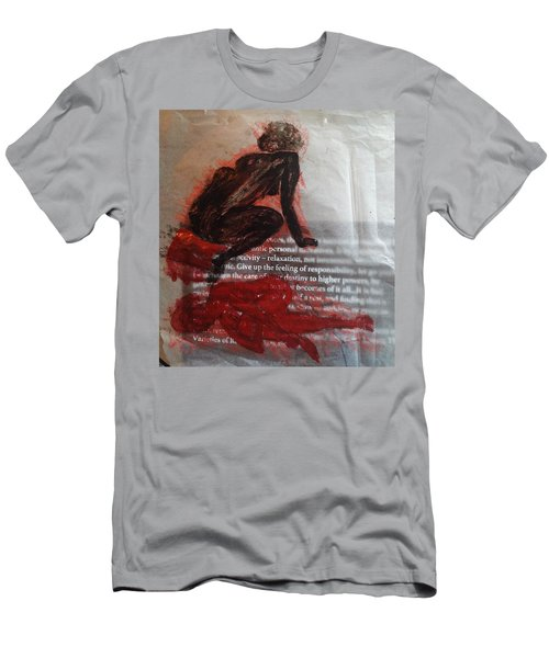 The Immolation Men's T-Shirt (Athletic Fit)