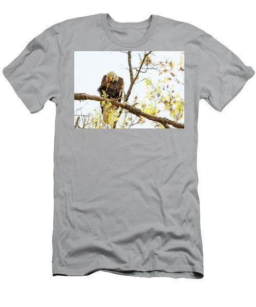 The Itch Men's T-Shirt (Athletic Fit)