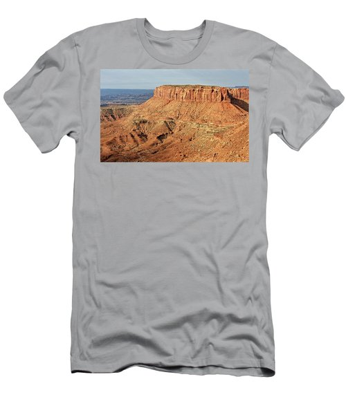 The Mesa Men's T-Shirt (Athletic Fit)