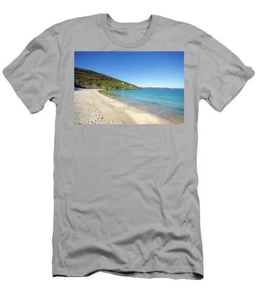 The Old School House Men's T-Shirt (Athletic Fit)