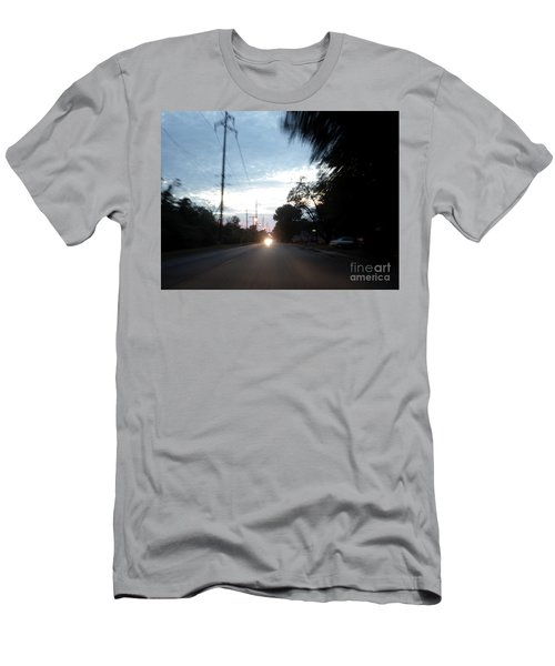 The Passenger 05 Men's T-Shirt (Athletic Fit)