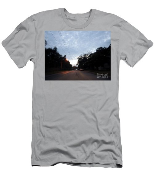 The Passenger 06 Men's T-Shirt (Athletic Fit)