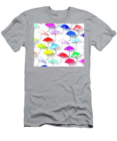 The Rain Collection Men's T-Shirt (Athletic Fit)