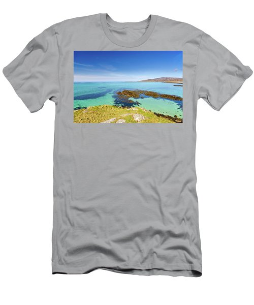 The Sound Of Barra Men's T-Shirt (Athletic Fit)