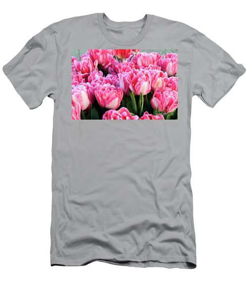 The Sweet Hello Men's T-Shirt (Athletic Fit)