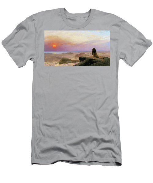 The Two Majesties - Digital Remastered Edition Men's T-Shirt (Athletic Fit)