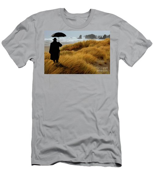 This Is For All The Lonely People Men's T-Shirt (Athletic Fit)