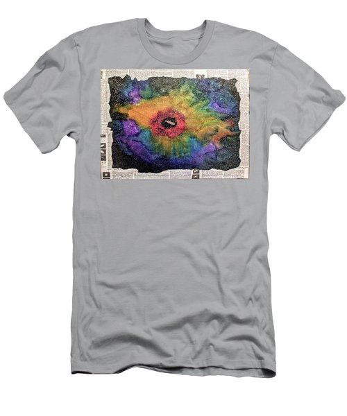Uranoscopidae Men's T-Shirt (Athletic Fit)