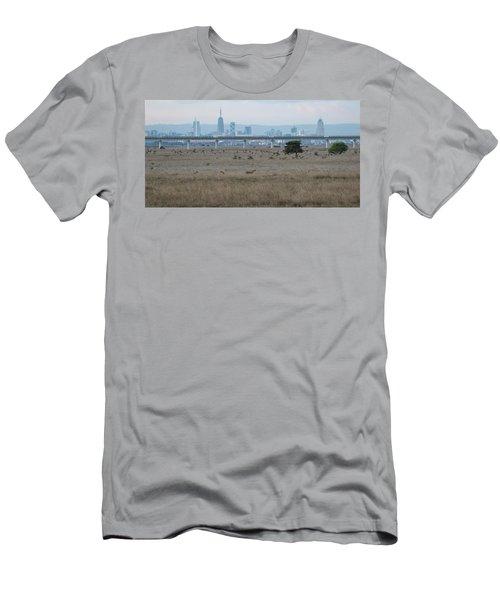 Urban Pride Men's T-Shirt (Athletic Fit)