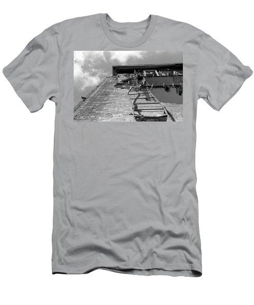 Urban Renewal, 1972 Men's T-Shirt (Athletic Fit)
