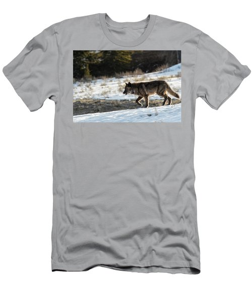 W27 Men's T-Shirt (Athletic Fit)