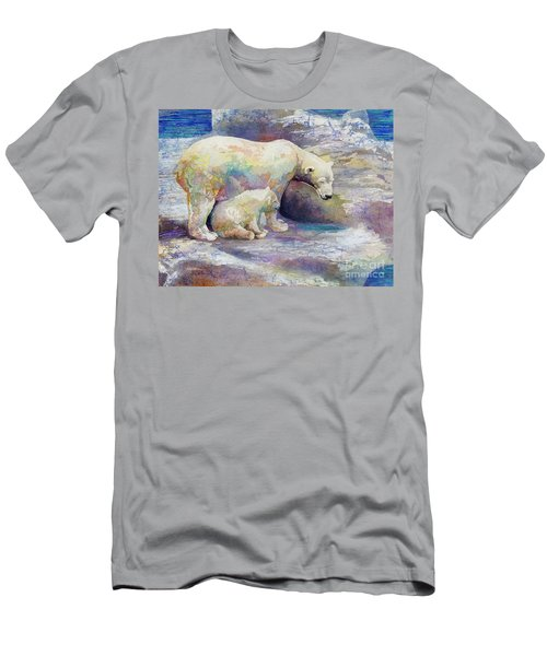 Watering Hole Men's T-Shirt (Athletic Fit)