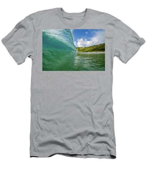 West Side Men's T-Shirt (Athletic Fit)
