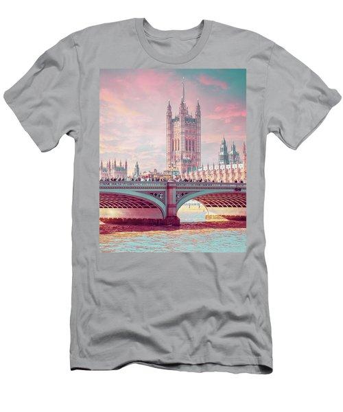 Weston Men's T-Shirt (Athletic Fit)