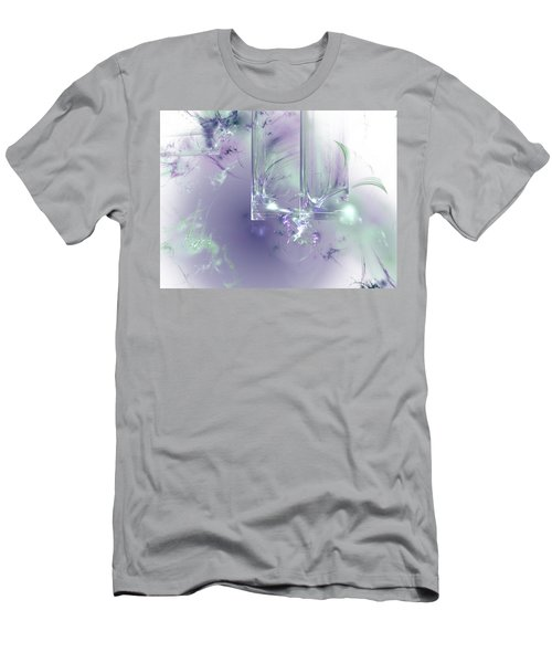 What I Love Men's T-Shirt (Athletic Fit)